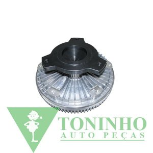 EMBREAGEM VISCOSA - MERCEDES (4752050106)