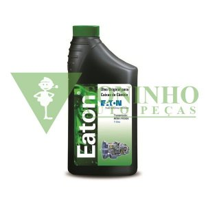 Óleo Eaton SAE 40 1L Câmbio Médio/Pesado (3001000R)