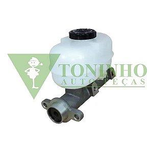 CILINDRO MESTRE FREIO COM RESERVATORIO F250/F350/F4000 (YC352A032AB)
