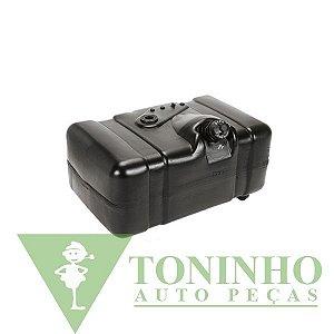 TANQUE COMBUSTIVEL PLASTICO 210LTS MERCEDES 1620 (3844708201)
