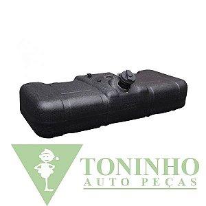 TANQUE DE COMBUSTIVEL PLASTICO 100LTS MERCEDES 608D/708E (A6884709203)