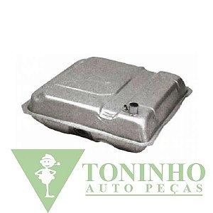 TANQUE DE COMBUSTIVEL 88L (GALVANIZADO) FORD F1000 79/92 (82TU9002G)