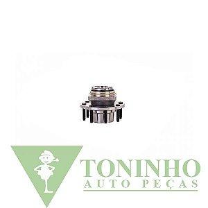 CUBO DA RODA DIANTEIRA FORD F4000 4X4 09/12 (YC3Z1104C)