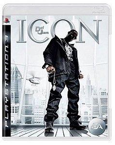 Icon Def Jam