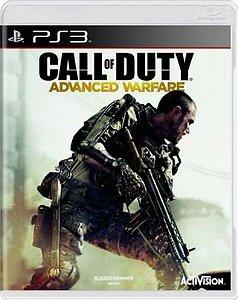 Call of Duty: Advanced Warfare - Playstation 3 - PS3