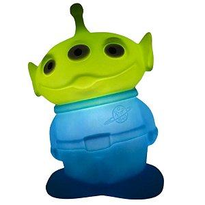 Luminária Alien Toy Story