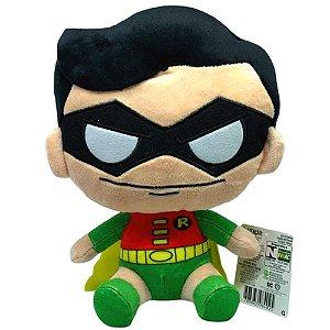 Pelúcia 30cm Super fun Robin