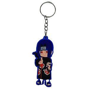 Chaveiro Itachi - Naruto