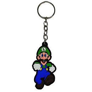 Chaveiro Luigi - Super Mario