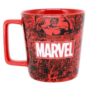 Caneca Marvel Comics 400ml