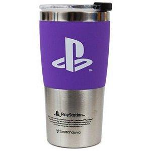 Copo Playstation Sony 450ml