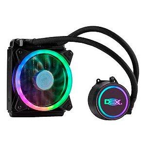 Water Cooler Dex Amd/ Intel Mod DX-121A