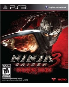 Ninja Gaiden 3 -Razor's Edge