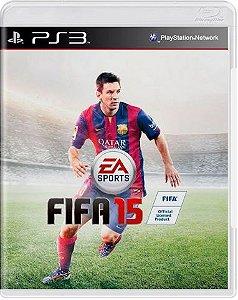 Fifa 15 - Playstation 3 - PS3