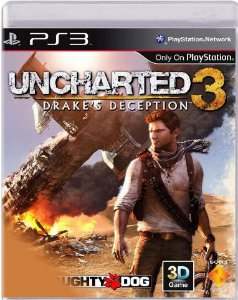 Uncharted 3 : Drake´s Deception