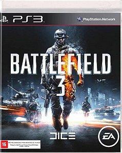 Battlefield 3 - Playstation 3 - PS3