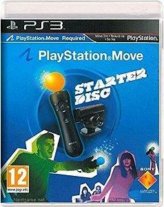 Starter Disc