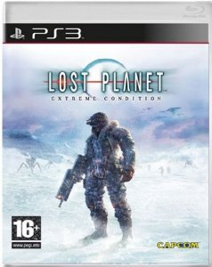 Lost Planet : Extreme Condition