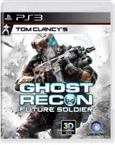 Tom Clancy´s Ghost Recon : Future Soldier