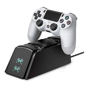 Suporte Carregador Para PS4 Kingo KG-119