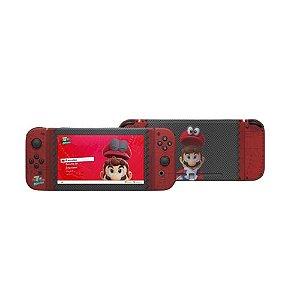 Película Protetora Nintendo Switch -Mario Odyssey
