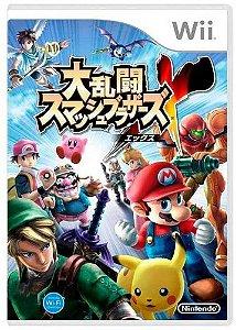 Super Smash Bros: Brawl