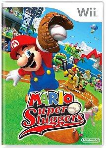 Mario Super Sluggers - Nintendo