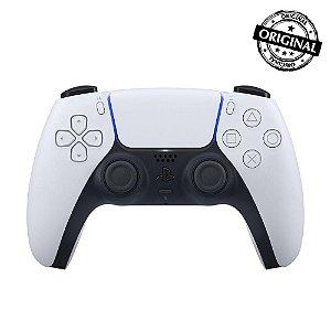 Controle Sony Sem Fio DualSense PS5