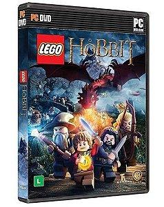 Lego O Hobbit - Jogos PC