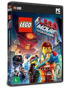 The Lego Movie VideoGame - Jogos PC