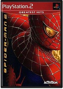 Spider-Man 2 - Playstation 2 - PS2