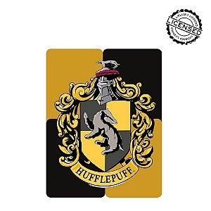 Quadro Metal 26x20cm Lufa Lufa - Harry Potter
