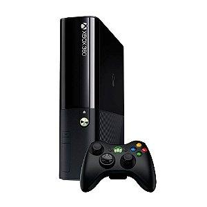 Console Xbox 360 Super Slim -Seminovo