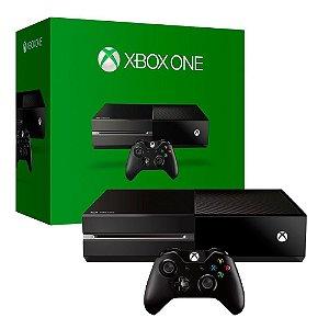 Console Xbox One Fat 500gb -Seminovo