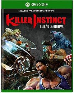 Killer Instinct (Edição Definitiva)