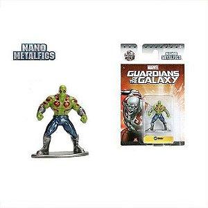 Nano Metalfigs Drax - Marvel
