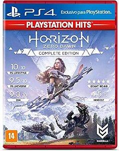 Horizon Zero Dawn Complete Edition: Playstation Hits