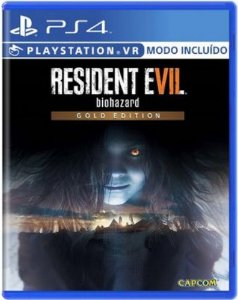 Resident Evil VII Biohazard - Gold Edition