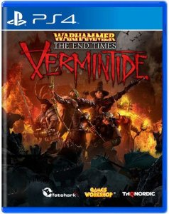 Warhammer :The End Times Vermintide