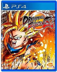 Dragon Ball: Fighter Z
