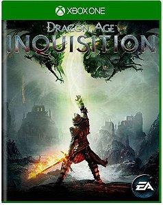 Dragon Age : Inquisition