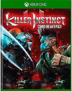Killer Instinct : Pacote Combo Breaker