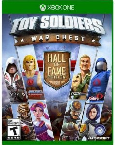 Toy Soldiers : War Chest - Hall Of The Fame Edition