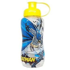 Garrafa Batman C/Tubo de Gelo 550ml