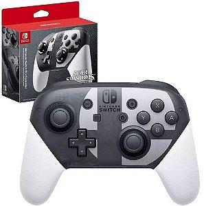 Pro Controller For Nintendo Switch Eastvita Smash Bros
