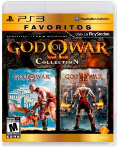 God Of War Collection
