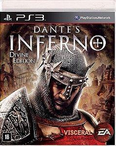 Dante's Inferno: Divine Edition