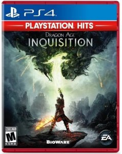 Dragon Age: Inquisition -Playstation Hits