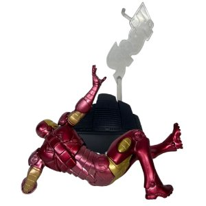 Figure Iron Man Creator X Creator Marvel - Bandai Banpresto - Original