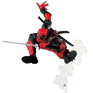 Action Figure Deadpool Red Marvel Creator X Creator Banpresto